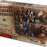 Image de Zombicide black Plague - Ultimate Survivors