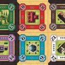 Image de Alhambra - Queenie 1 - Les bâtiments magiques