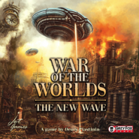 Image de War of the Worlds: The New Wave