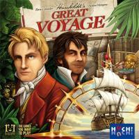 Image de Humboldt's great voyage