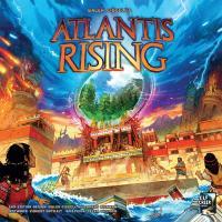 Image de Atlantis Rising (2nde édition)