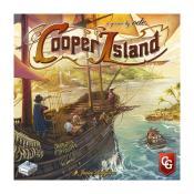 Image de Cooper Island