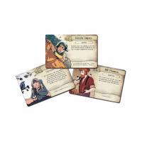 Image de Discover - Terres Inconnues - Sets de Cartes Personnages