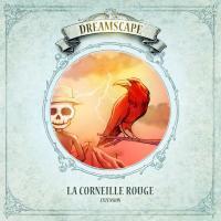 Image de Dreamscape - La corneille rouge