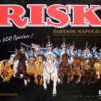 Image de Risk : Napoléon