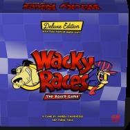 Image de Wacky Races - Deluxe Edition