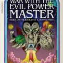 Image de Choose your own adventure: war with the evil power master