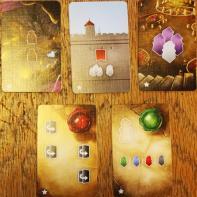 Image de paladins du royaume de l'ouest - Mini Promo card pack