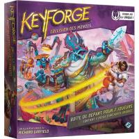Image de Keyforge - Collision des Mondes