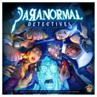 Image de Paranormal Detectives