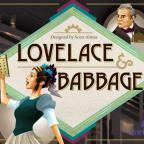 Image de Lovelace & Babbage