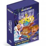 Image de heroi'cartes le labo deglingo