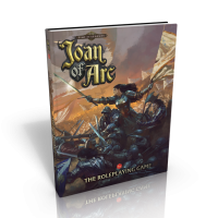 Image de Time of Legends: Joan of Arc - Times of legends: Joan of Arc le jeu de rôle
