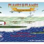 Image de World in Flames - Planes in flames