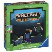 Image de Minecraft - Builders & Biomes