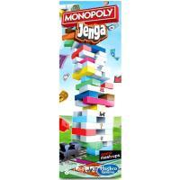 Image de Jenga - Monopoly