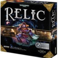 Image de Relic: Warhammer 40,000 (Premium Edition)