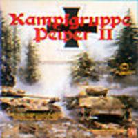 Image de Advanced Squad Leader (asl) : Kampfgruppe Peiper II