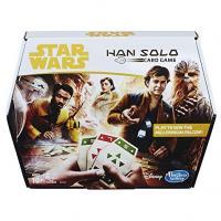 Image de Han Solo - le jeu de cartes (Sabacc)