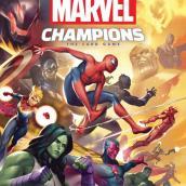 Image de Marvel Champions JCE - Compteur de points de vie