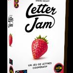 Image de Letter Jam