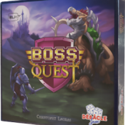 Image de Boss Quest