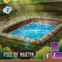 Image de Architectes du royaume de l'ouest - Carte(s) piscine