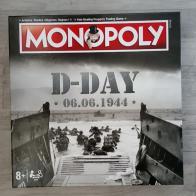 Image de Monopoly D-Day