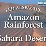 Image de Age of Steam - Amazon Rainforest & Sahara Desert