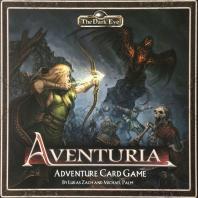 Image de Aventuria - Adventure Card Game