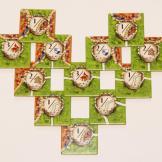 Image de Carcassonne - Les tours de guet