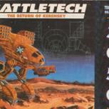 Image de Battletech - Technical Readout 3050
