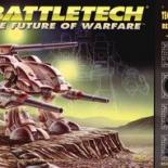 Image de Battletech - Technical Readout 3055