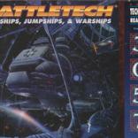 Image de Battletech - Technical Readout 3057