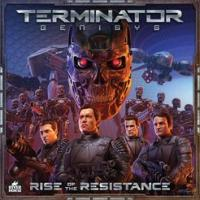 Image de Terminator Genisys: Rise of the Resistance