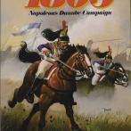 Image de 1809 : Napoleon's danube campaign