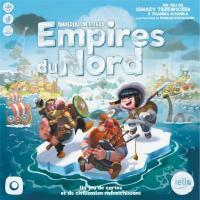 Image de Imperial settlers : empires du nord