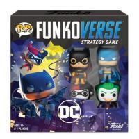 Image de Funkoverse DC Comics