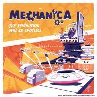 Image de Mechanica