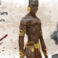 Image de Conan (Monolith) - Black Ones