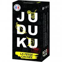 Image de Juduku : La Fesse Cachée