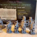 Image de Cthulhu Wars VF : Par delà le temps et l'espace