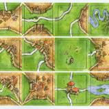 Image de Carcassonne - Quaterly mini-extension