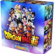 Image de Dragon Ball Super - La Survie de L'Univers