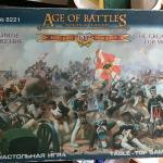 Image de Age of battles : the great battle for moscow