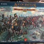 Image de Age of battles : battle of nations