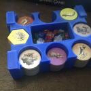 Image de Mage Knight - Support de jetons token holder