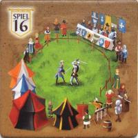 Image de Carcassonne - Spiel 2016
