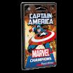 Image de Marvel Champions JCE - Captain America