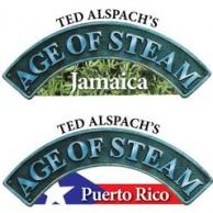 Image de Age of Steam - Jamaica / Puerto Rico
